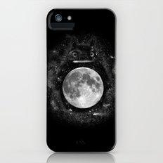 My Neighbor in the Sky iPhone SE Slim Case