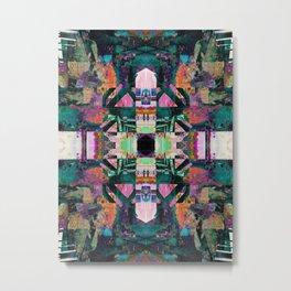 Toucan Sam Metal Print