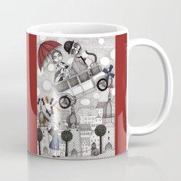 Going on Holiday Coffee Mug