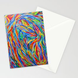 Wishing Well Stationery Cards