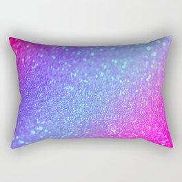 glitter Rectangular Pillow