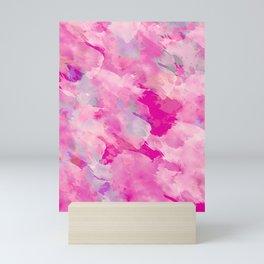 Abstract 46 Mini Art Print