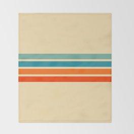 Ienao Throw Blanket