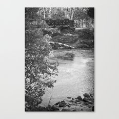 Minnesota North Shore #7 Canvas Print