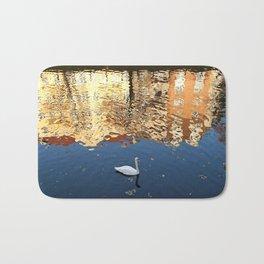 Reflector Swan III Bath Mat