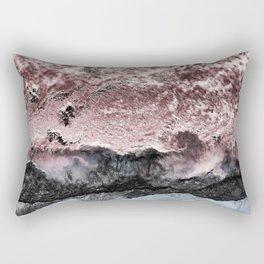 Surreal landscape Rectangular Pillow