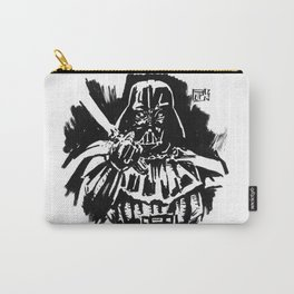 Japanesse Vader Carry-All Pouch
