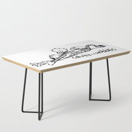 Calvin And Hobbes Coffee Table.Coffee Table Posters Society6