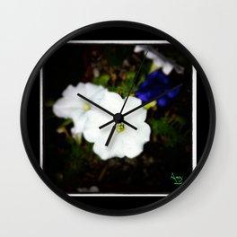 fresh... Wall Clock