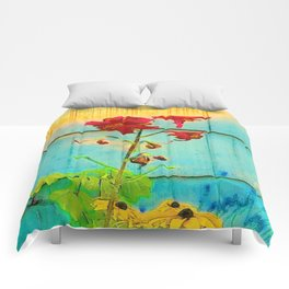 Wallflower Comforters