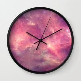 Once upon a dream Wall Clock