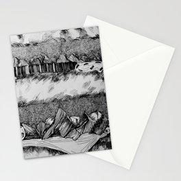 BigMac Stationery Cards