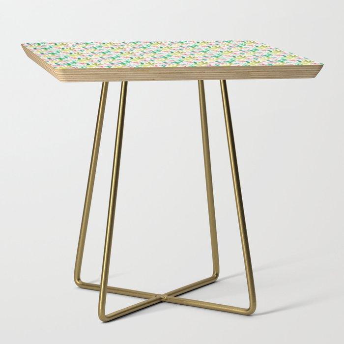 Desert Cactus Side Table