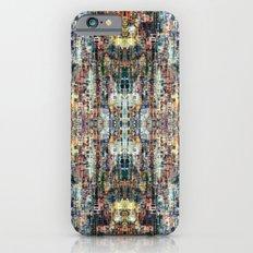 UNTITLED ⁜ ALIGNED #0467 iPhone 6s Slim Case