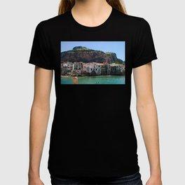 Cefalù Beach T-shirt