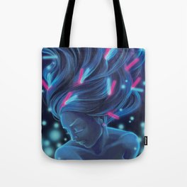The Rave Tote Bag