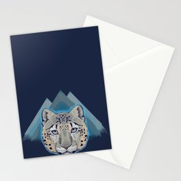Can You See Meow? Stationery Cards