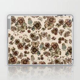 Silvestre pattern Laptop & iPad Skin