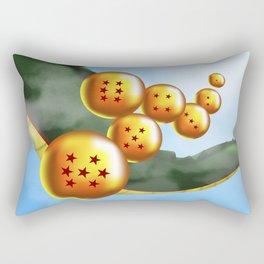 Dragon Ball Rectangular Pillow