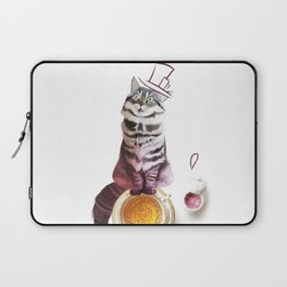 Cheshire cat Laptop Sleeve