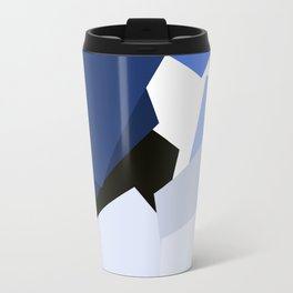 Shape Travel Mug