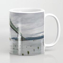 Astoria - Megler Bridge Coffee Mug