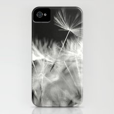 The Dance begins iPhone (4, 4s) Slim Case