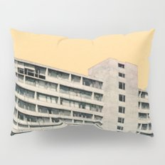 Hot in the City Pillow Sham