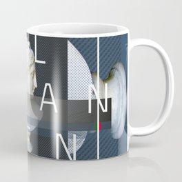 Italian Venus #everyweek 46.2016 Coffee Mug