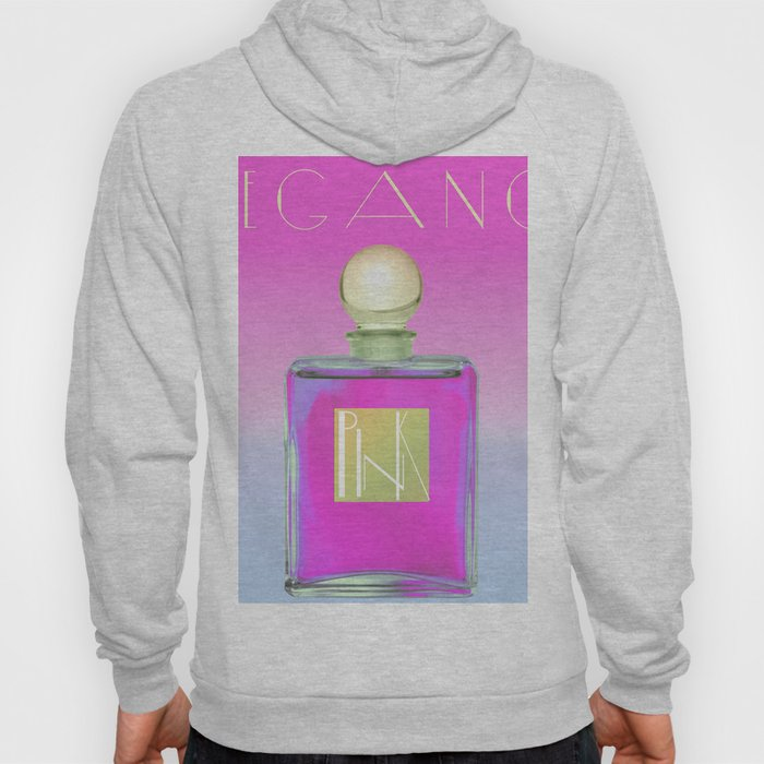 Scented Colors Pink Hoody