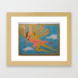 Nuptial Framed Art Print