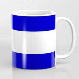 EMS: The Thin White Line Coffee Mug