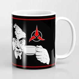 Glory In Your Cup Coffee Mug
