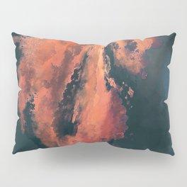 All-Consuming Love Pillow Sham