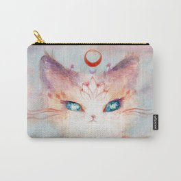Stargazer Cat : Vision Seeker Carry-All Pouch
