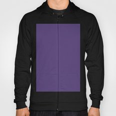 Cyber Grape Hoody