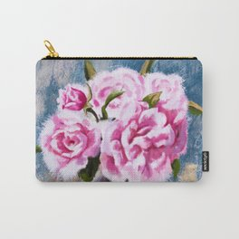 Flowers pot Carry-All Pouch