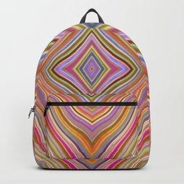 Wild Wavy Lines XXVI Backpack