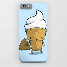 Milky Warriors Slim Case iPhone 6s