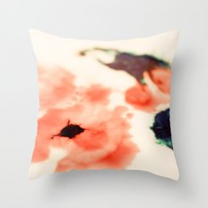 Milk 2 Throw Pillow