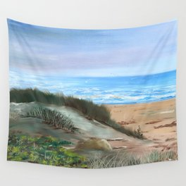 Lista-Norge by Gerlinde Wall Tapestry