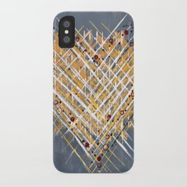 :: You Knit Me Together :: iPhone Case