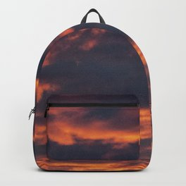 Morning Sky | Clouds Backpack