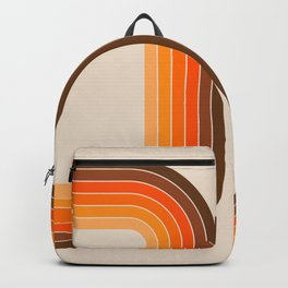 Tan Tunnel Backpack