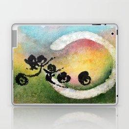 Nichi nichi kore kōnichi (日々是好日) ZEN Laptop & iPad Skin