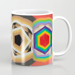 Primary Totem Coffee Mug