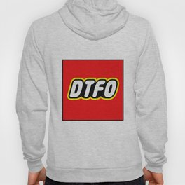 D.T.F.O. Design by Outlet710.com Hoody