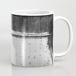 Raindrop, Droptop Coffee Mug