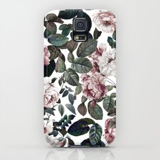 Vintage garden Galaxy S5 Slim Case