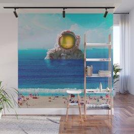 Missing Summer Wall Mural
